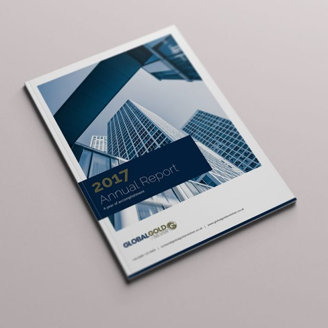 Global Gold Brochure
