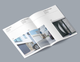 Cost of Brochure Design