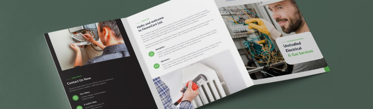 Cost of Brochure Design