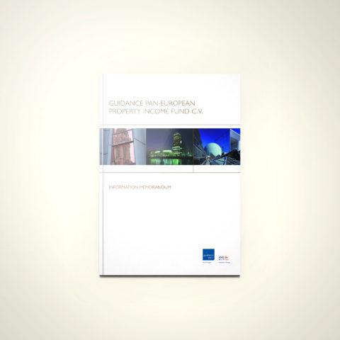 Private Placement Memorandum A4 Design scaled