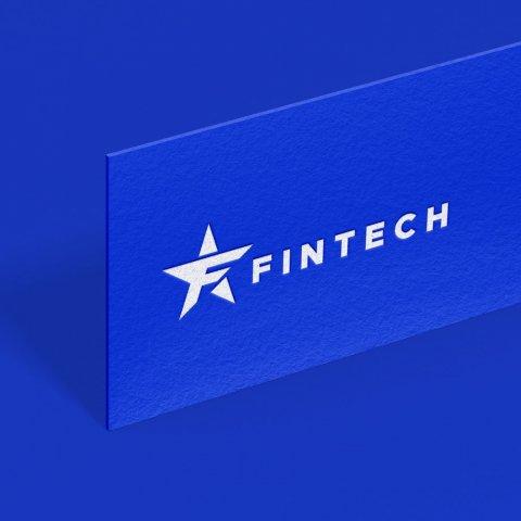 finch company logo design